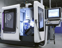 EMAG - Precision Machining Shop in Beech Grove, Indiana
